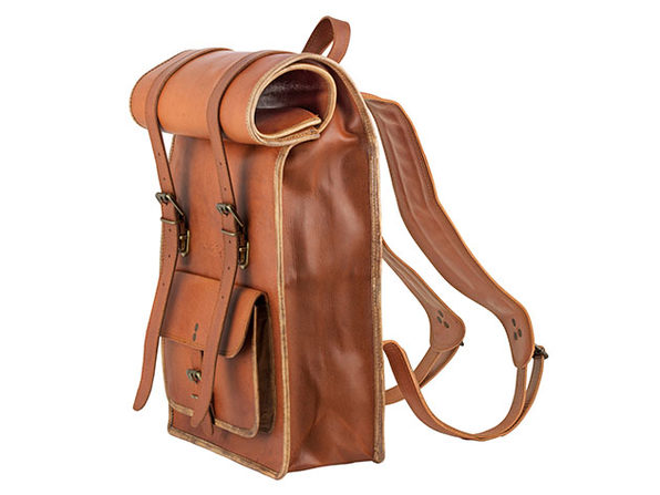 Johnny Fly™ Rolltop Backpack