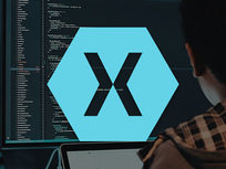 Build Cross Platform Apps With Xamarin for Total Beginners - Product Image