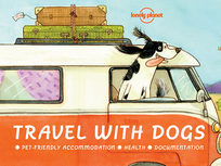 Travel With Dogs - Product Image