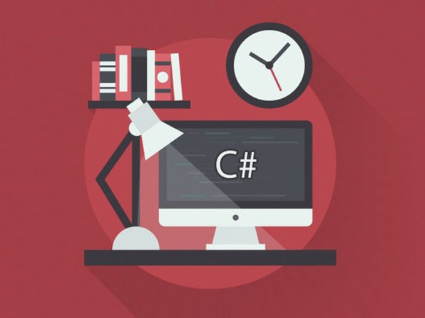 A 16-Hour C# Course with Microsoft Visual Studio 2013