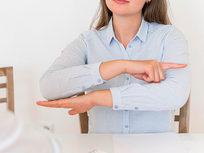 ASL: Holly Arrested Kurt Narrative - Product Image