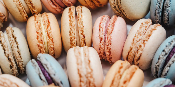 Mastering the Art of Making Macarons - Product Image