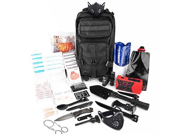 Survival Bag Plus - Product Image