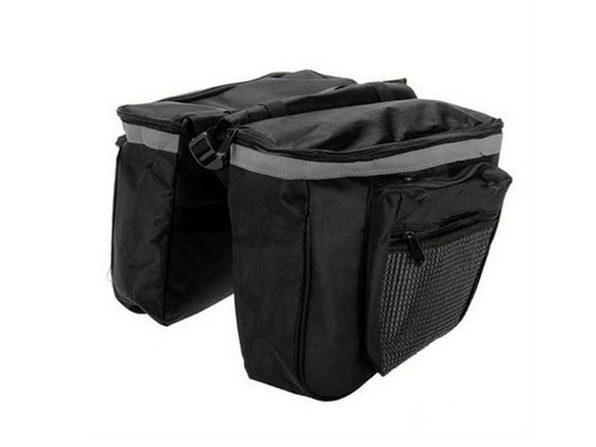 Rear Tail Waterproof Bicycle Bag