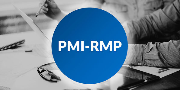 Risk Management Professional (PMI-RMP) - Product Image