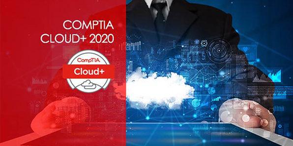 CompTIA Cloud+ (CV0-002) - Product Image