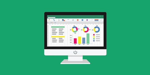 Excel Functions Mastery Course - Product Image