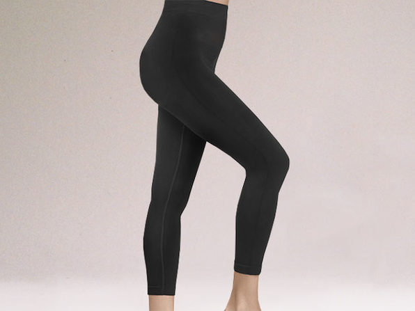 Second Skin Fat-Burning Leggings (Large/Extra Large)