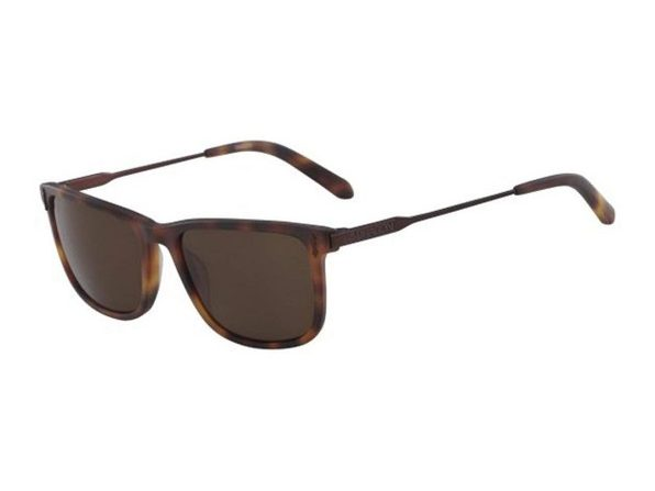 Dragon Alliance 5518242 Thomas Sunglasses for Men/Women, Brown - Brown