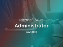 Microsoft Azure Exam AZ-103 Certification Prep - Product Image