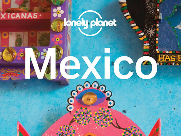 Mexico Travel Guide - Product Image