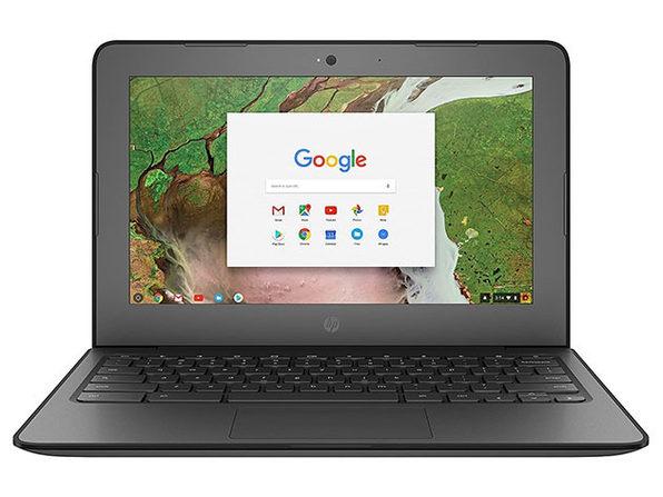 HP Chromebook 11 G6 Intel Celeron 4GB RAM 32GB SSD