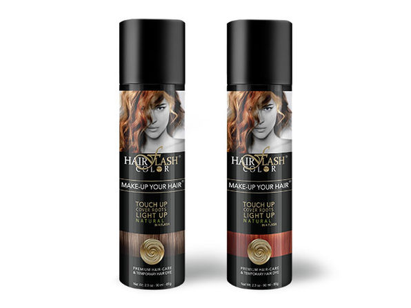 Hair Flash Temporary Hair Dye