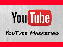 YouTube Marketing: Drive Traffic, Promote Offers, Profit - Product Image