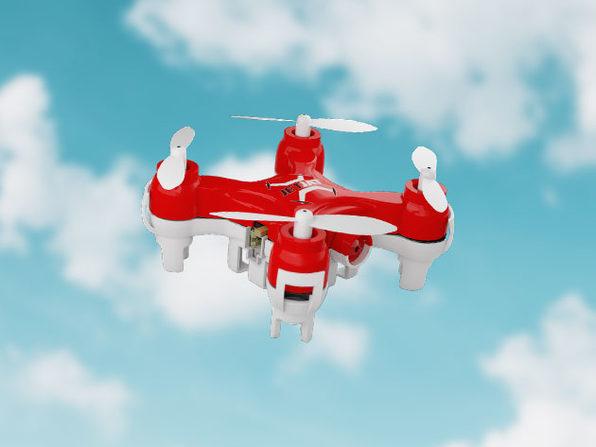 JetJat Nano-C Drone