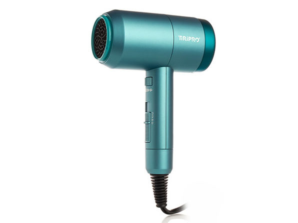 Prisma Pro Dryer with Adjustable Airflow Technology Turquoise