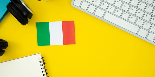 Complete Italian Course: Learn Italian for Beginners Level 1 - Product Image