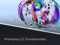 Photoshop CC Fundamentals Course - Product Image