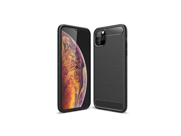 iPM iPhone 11 Carbon Fiber Protective Case