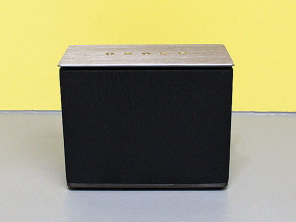 Schubert Multi-Room WiFi and Bluetooth Speaker