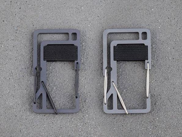 Key Titan KT10 Carabiner