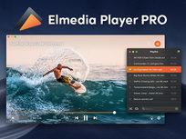 Elmedia Player PRO: Lifetime Subscription - Product Image
