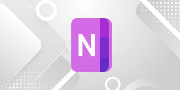 Microsoft OneNote Desktop & Windows 10 - Product Image