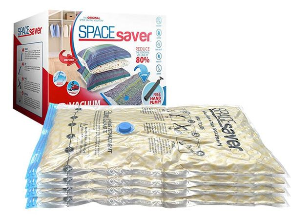 Where to buy space bags