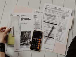 The Mastering Discrete & Financial Mathematics Bundle