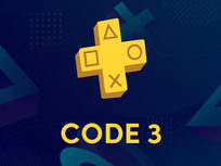 PlayStation Plus: 1-Yr Subscription (Code 3) - Product Image
