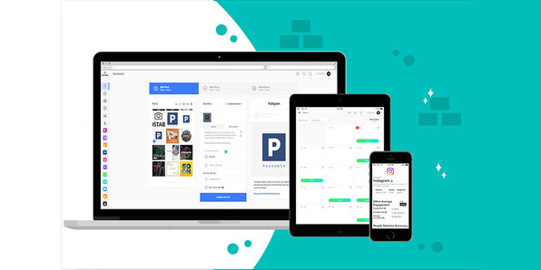Postable Agency Plan: Lifetime subscription - Product Image
