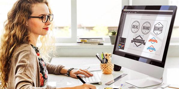How to Design Retro Badges in Adobe Illustrator - Product Image
