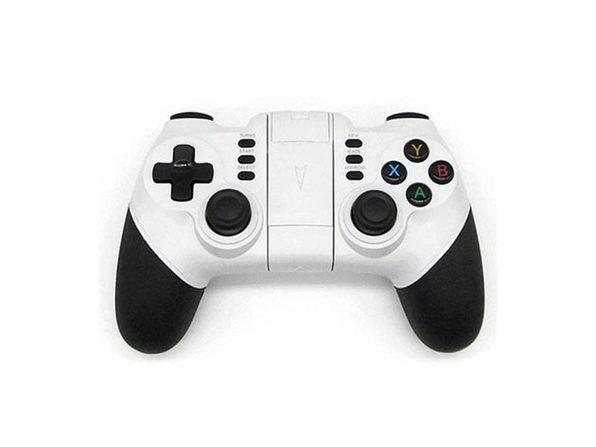 Dragon X5 Bluetooth Gaming Controller (White)