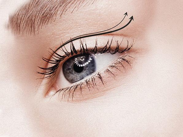 WONDERSTRIPES Original Upper Eyelid Lifting Strips (Medium)