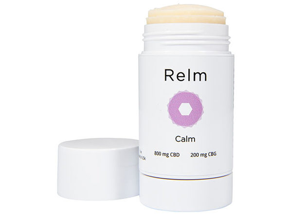 Relm Wellness Hemp Extract Body Stick (Calm)
