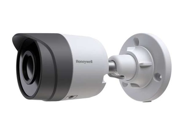 Honeywell HC30WB5R1 5MP Network IP Bullet Camera WDR IR 4mm TDN - Product Image