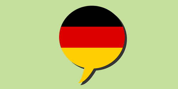 Learn German Online - Product Image