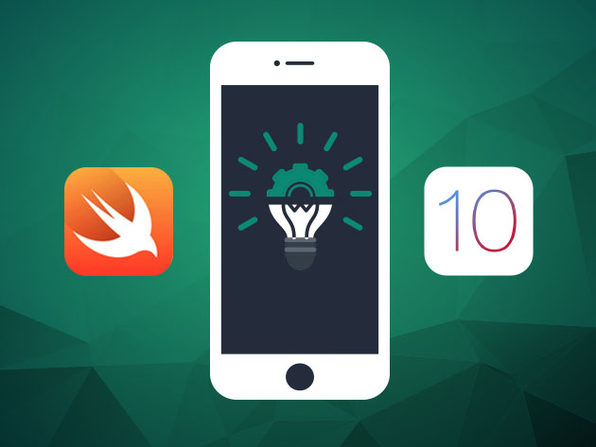 Master iOS 10 + Swift 3 & Create Apps!