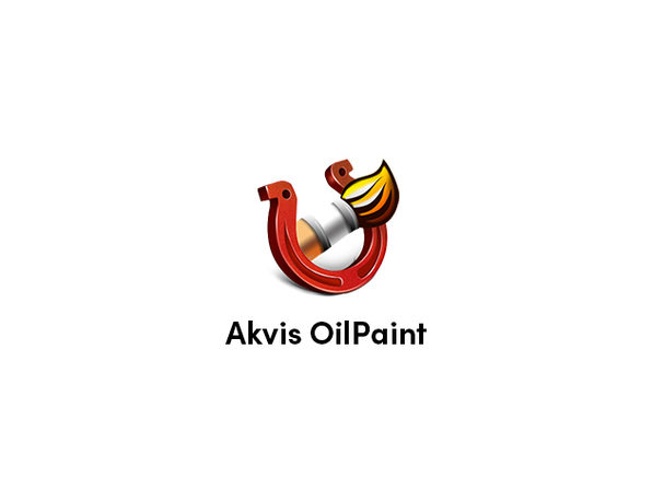 Akvis OilPaint Software: Lifetime License