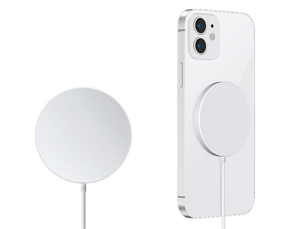 Magnetic Wireless Charger for iPhone 12 (2-Pack)