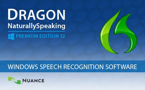 Dragon NaturallySpeaking 15 Premium - Download for PC Free