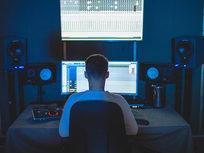Music Producer Masterclass: Make Electronic Music - Product Image