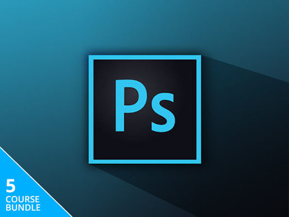 The Essential Adobe Photoshop CC Bundle
