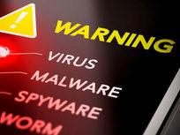 Virus, Worm, Trojan, Backdoor & Antivirus-Malware and Security - Product Image