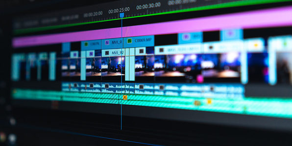 The Complete Video Production Course: Beginner to Advanced - Product Image