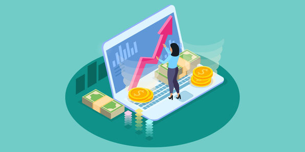 Investing in Exchange Traded Funds - Product Image