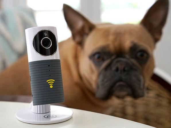 Sinji Smart WiFi Camera