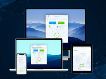 Deals on KeepSolid VPN Unlimited: Lifetime Subscription