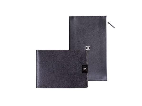 DUN Wallet Black Edition