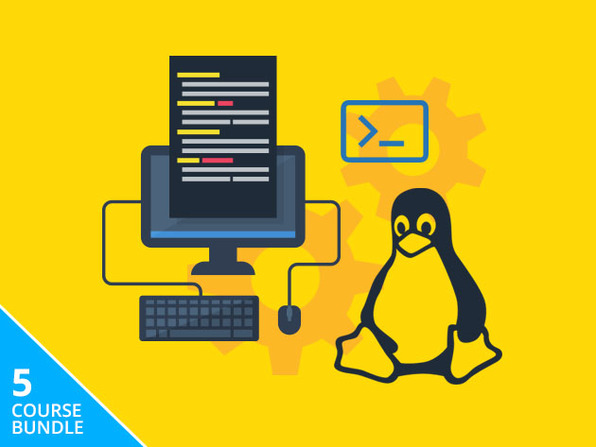 Linux Essentials Bundle